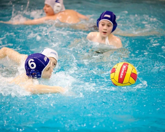 Water Polo 2021