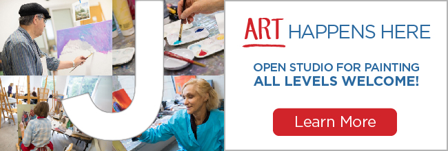 Open Studio Time Drawing and Painting Workshop