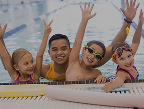 Winter 2017 Swim Lesson Registration