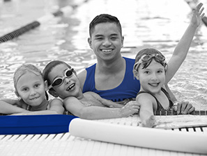 Spring 2017 Swim Lesson Registration