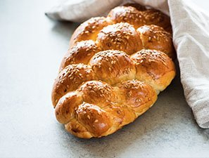 New D.A.N.I  CHALLAH POP UP at the Schwartz/Reisman Centre
