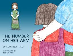 Book Review: The Number on her Arm
