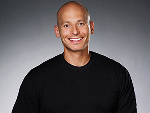 Learning from Harley Pasternak