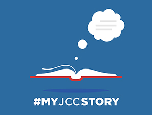 #MyJCCStory: Meet Marty Leaf