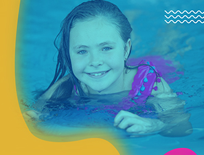 JUMP IN!  SUMMER AQUATICS REGISTRATION OPENS ON MAY 13TH!