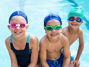 Spring 2018 Swim Lessons (Mini-Session)