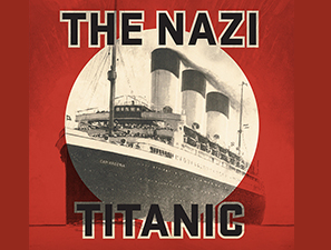 Book review: The Nazi Titanic by Robert Watson