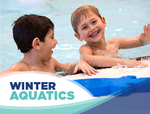 Winter Aquatics