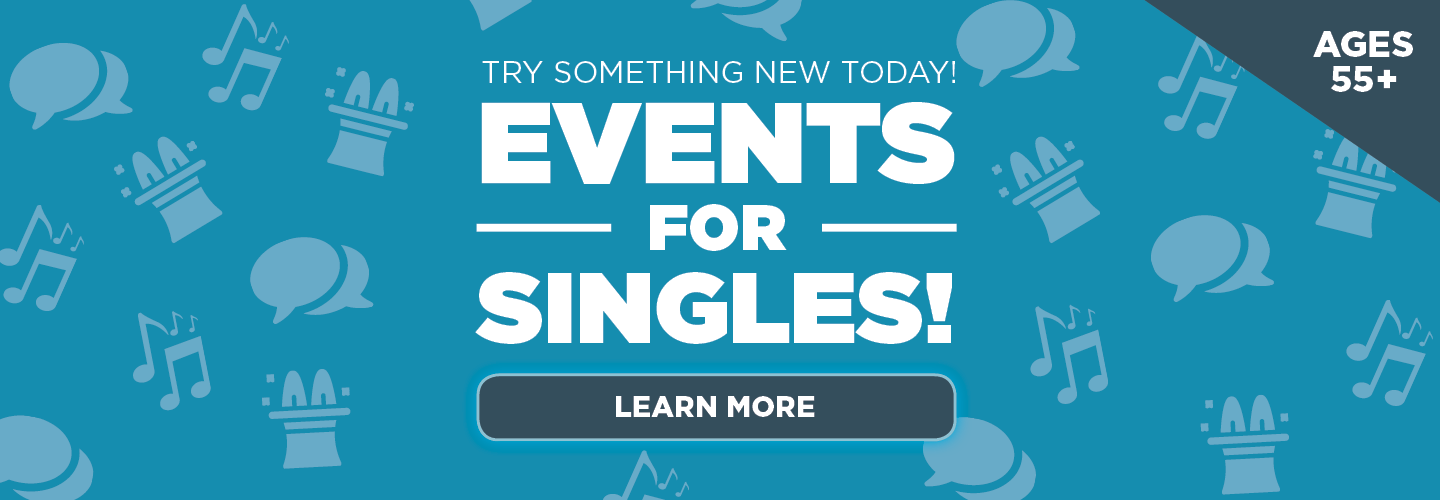 Events for Singles