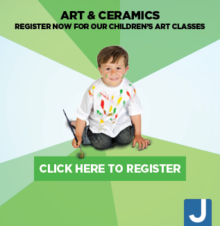 Children's Art Programs