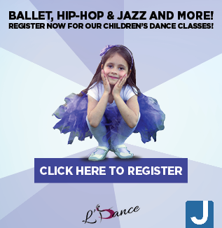 Children's Dance Programs