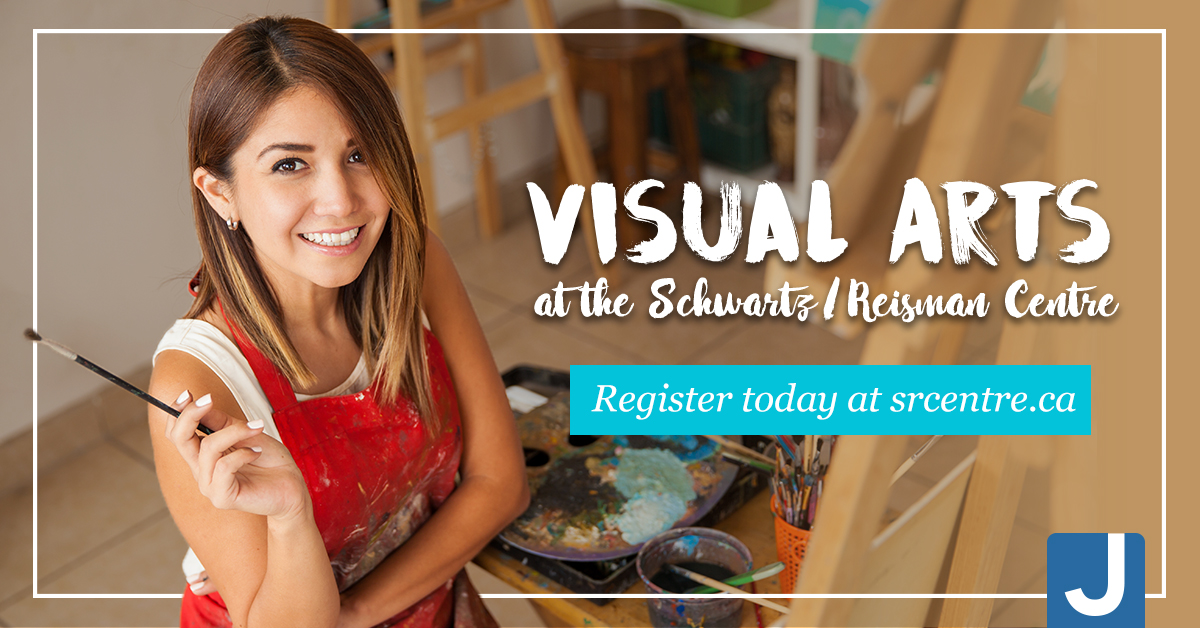 Visual Arts at the Schwartz/Reisman Centre