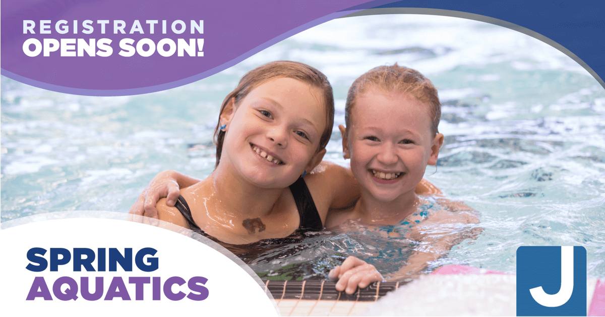 Fall Aquatics Registration