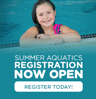 Summer Aquatics Registration